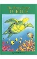 The Brave Little Turtle Gill McBarnet
