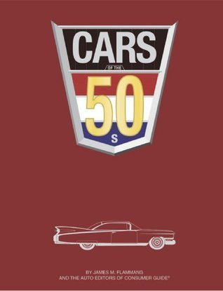 Cars of the 50s Consumer Guide