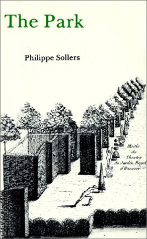 vrai roman: mémoires  by  Philippe Sollers