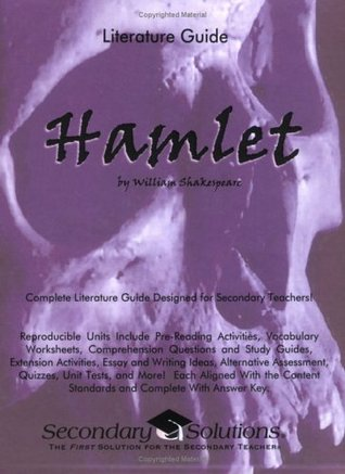Hamlet Literature Guide Kristen Bowers