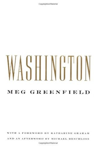 Washington Meg Greenfield