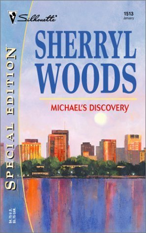 Michaels Discovery (The Devaneys #3)  by  Sherryl Woods