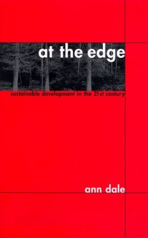 Linking Industry And Ecology: A Question Of Design  by  Ann Dale