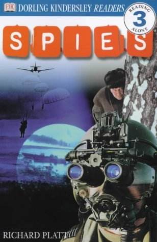 Spies (DK Readers Level 3)  by  Richard Platt