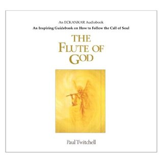 Flute of God Audio Book Paul Twitchell