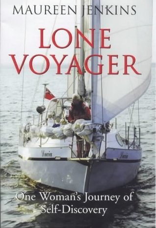 Lone Voyager  by  Maureen Jenkins