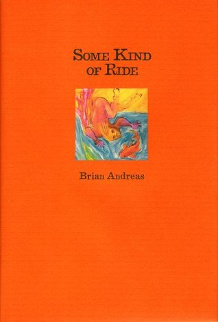 Some Kind of Ride: Stories & Drawings For Making Sense of It All  by  Brian Andreas
