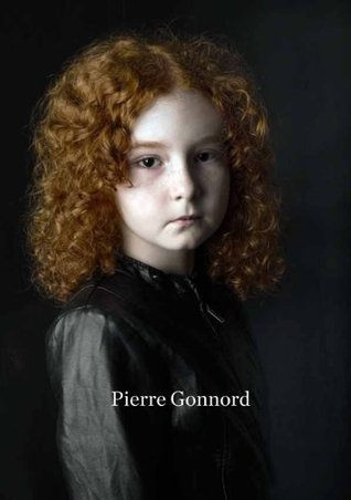 Pierre Gonnord: Portraits  by  Juan Bonilla