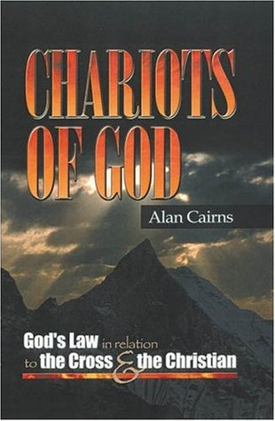 The Chariots of God  by  Alan Cairnes