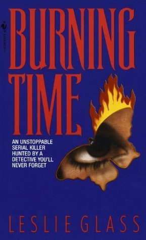 Burning Time (April Woo Mystery, #1)  by  Leslie Glass