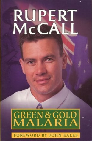 Green and Gold Malaria  by  Rupert McCall