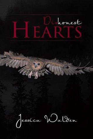 Dishonest Hearts Jessica Walden