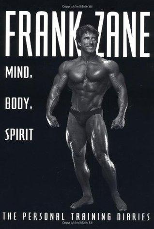 Super Bodies in 12  by  Frank Zane