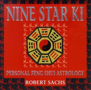 Nine Star KI  by  Robert Sachs