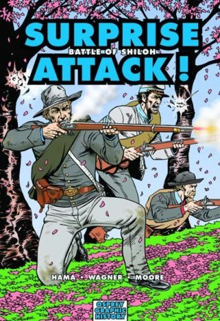Surprise Attack!: Battle of Shiloh  by  Larry Hama
