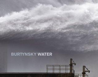 Water  by  Edward Burtynsky