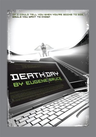 Deathday  by  Eugene Bruce