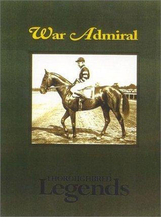 War Admiral  by  Edward L. Bowen