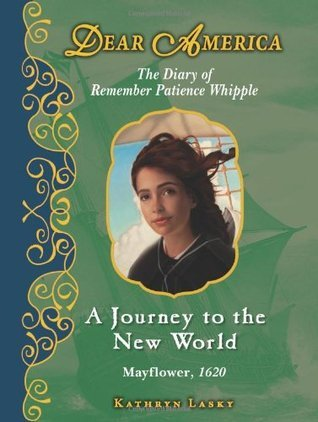 Dear America: A Journey to the New World  by  Kathryn Lasky