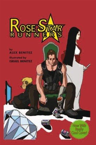 Rose Star Runners  by  Alex Benitez