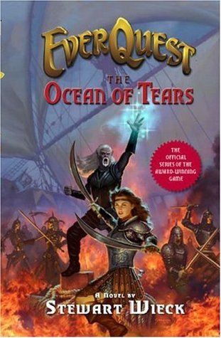 Everquest: The Ocean of Tears  by  Stewart Wieck