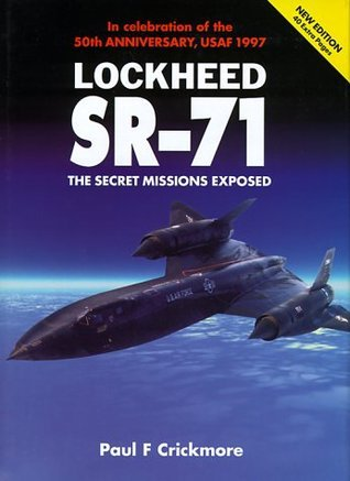Lockheed SR 71  Revised Ed Paul Crickmore