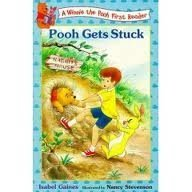 Pooh Gets Stuck Isabel Gaines