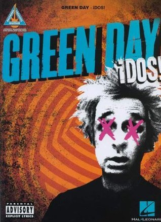 Green Day - Dos! Green Day