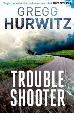 Troubleshooter Gregg Hurwitz