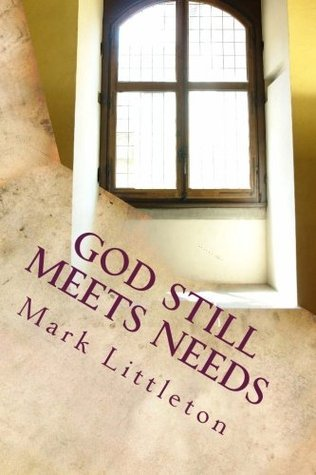 God Still Meets Needs: People Tell the Stories of How God Was There For Them in Tough Times Mark Littleton