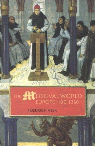 Gottes erste Liebe: die Juden im Spannungsfeld der Geschichte Friedrich Heer