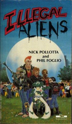 Full Moonster [BUREAU 13 Book Three]  by  Nick Pollotta