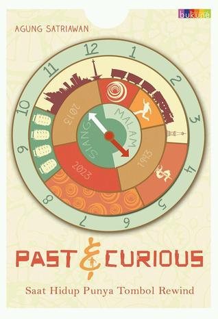 Past & Curious: Saat Hidup Punya Tombol Rewind  by  Agung Satriawan