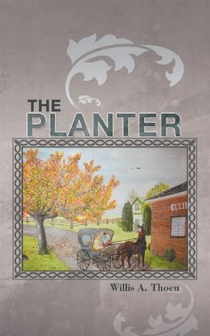 The Planter  by  Willis  A. Thoen