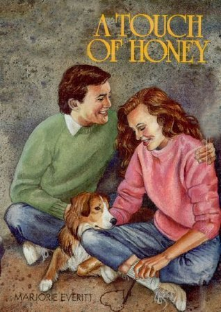 A Touch of Honey Marjorie Everitt