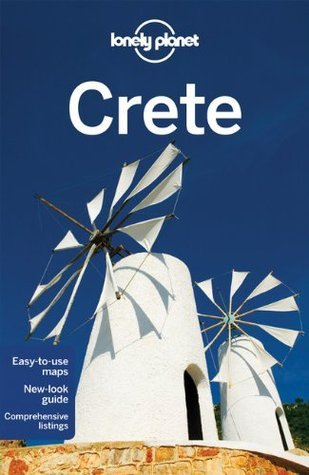 Lonely Planet Crete  by  Andrea Schulte-Peevers