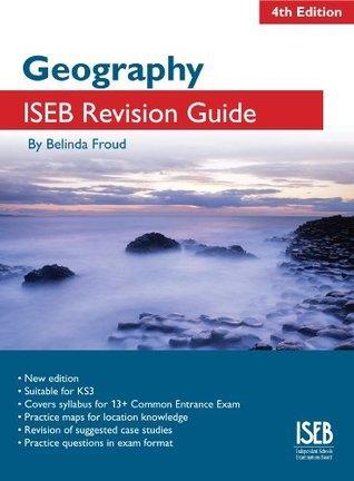 Geography Belinda Froud