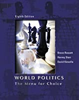 World Politics 2e: An Illus Intro  by  Bruce Russett