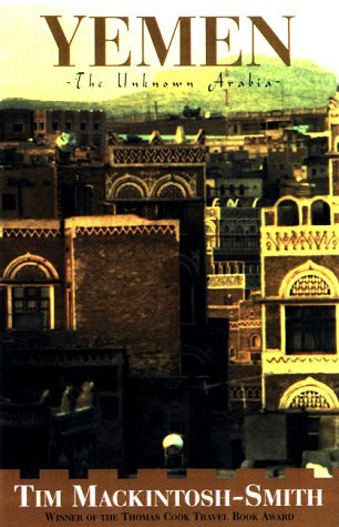 Reizen in de voetnoten van Ibn Battoeta Tim Mackintosh-Smith