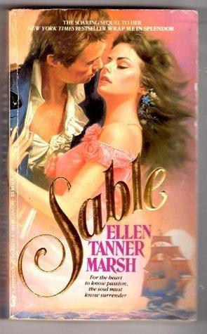 Sable  by  Ellen Tanner Marsh