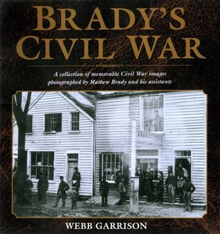 Bradys Civil War  by  Webb Garrison