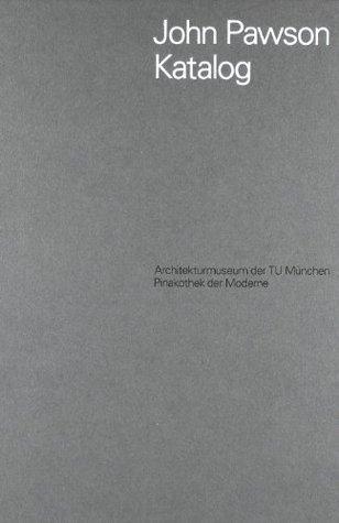 John Pawson: Katalog Alison Morris