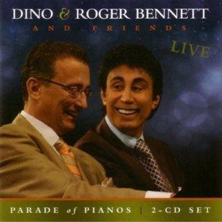 Parade of Pianos / 2 CD Set Bennett/bennett