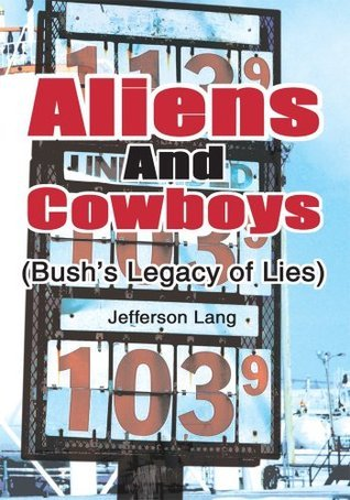 ALIENS AND COWBOYS: Jefferson Lang