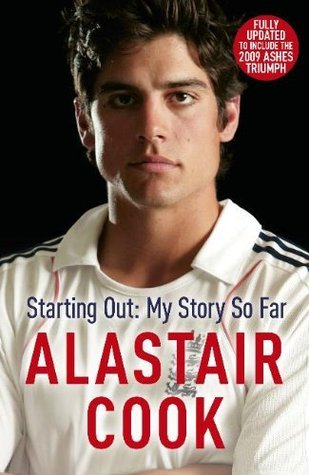 Starting Out  by  Alastair Cook