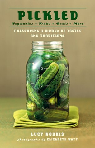 Pickled  by  Lucy Norris