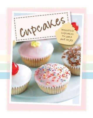 Cupcakes Parragon Publishing