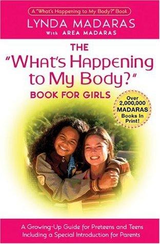My Body, My Self For Boys Lynda Madaras