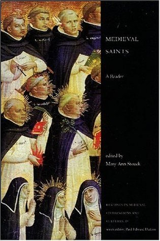 Medieval Saints  by  Mary-Ann Stouck