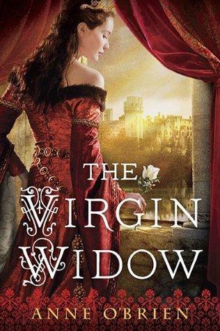 Virgin Widow Anne OBrien